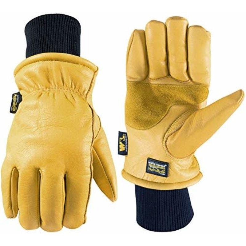 Wells Lamont Wells Lamont Snow Glove - Full Grain