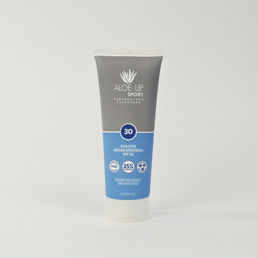 Aloe Up Aloe Up Sport Sunscreen