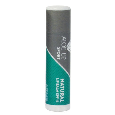 Aloe Up Lip Balm
