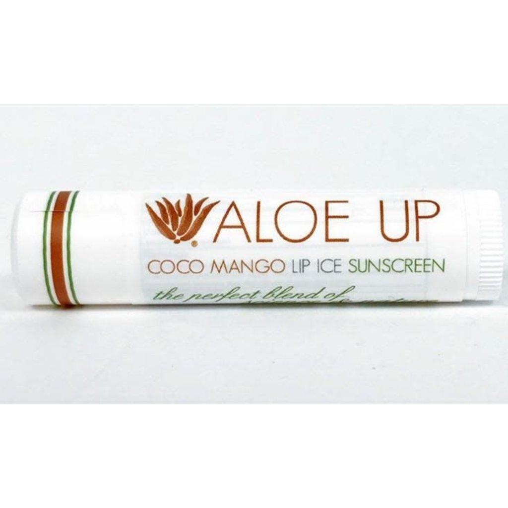 Aloe Up Lip Balm