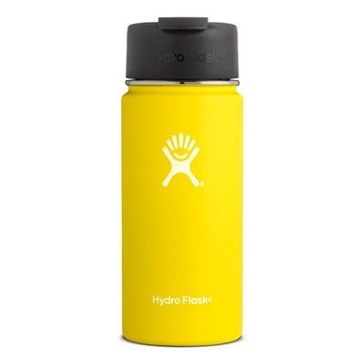 Hydro Flask Hydro Flask Wide Mouth w/Hydro Flip Cap