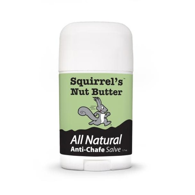 Squirrel's Nut Butter Anti-Chafe Sticks