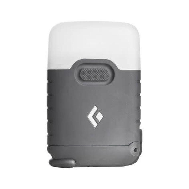 Black Diamond Zip Lantern