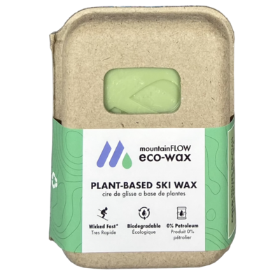 MountainFLOW Eco-Wax