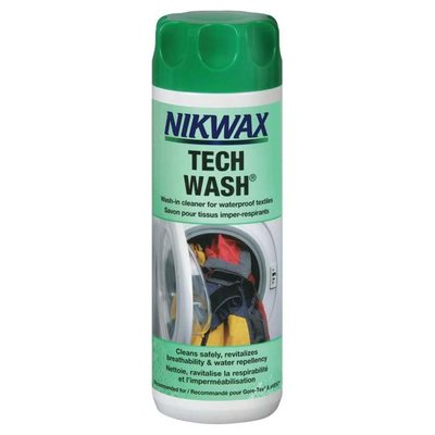 Nikwax Tech Wash - 10 oz