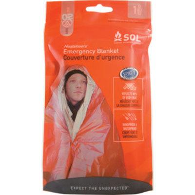 ADVENTURE MEDICAL SOL Emergency Blanket