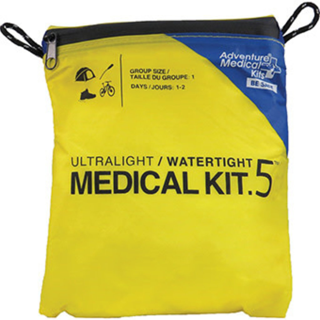 ADVENTURE MEDICAL ULTRALIGHT & WATERTIGHT .5