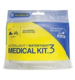ADVENTURE MEDICAL Ultralight & Watertight First Aid Kit - .3