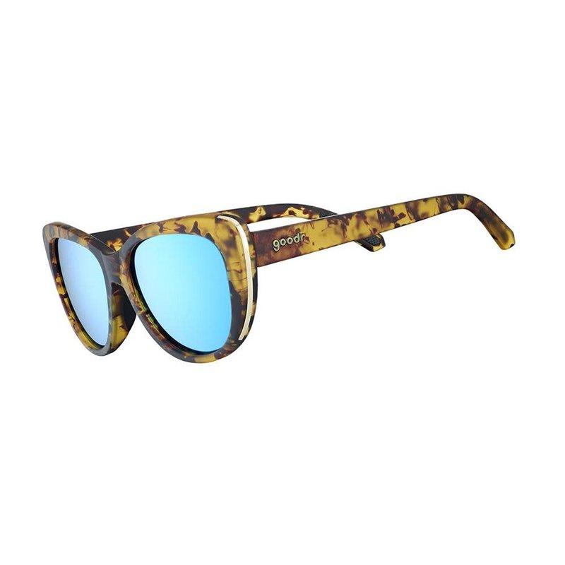 Goodr Goodr Sunglasses - The Runways