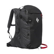 Black Diamond JETFORCE PRO PACK 35L Black M_L