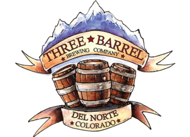 Three Barrel