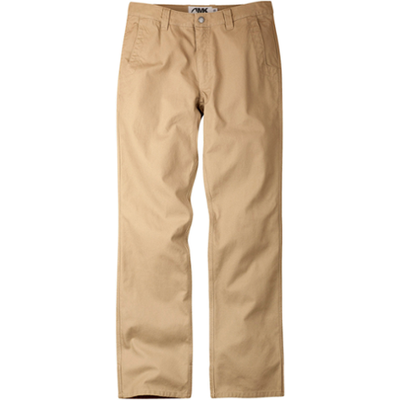 Mountain Khakis Original Mountain Pant - Slim Fit Men's