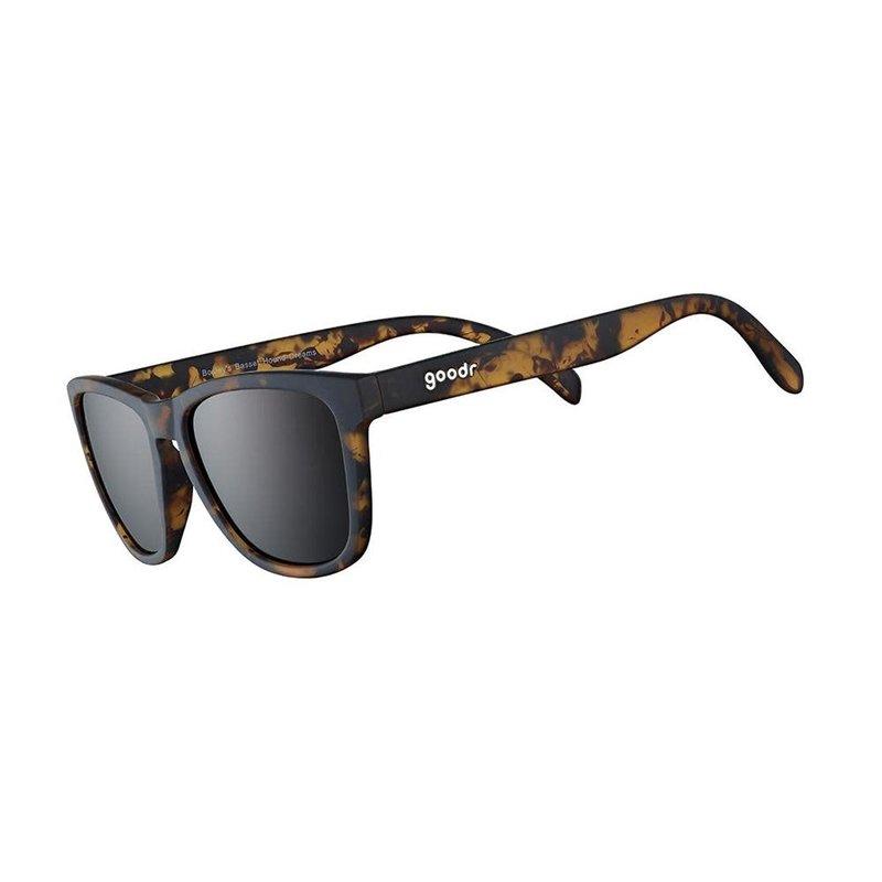 Goodr Goodr Sunglasses - The OG's (Non-Reflective Lens)