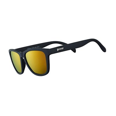 Goodr Goodr Sunglasses - The OG's (Reflective Lens, Group 1)