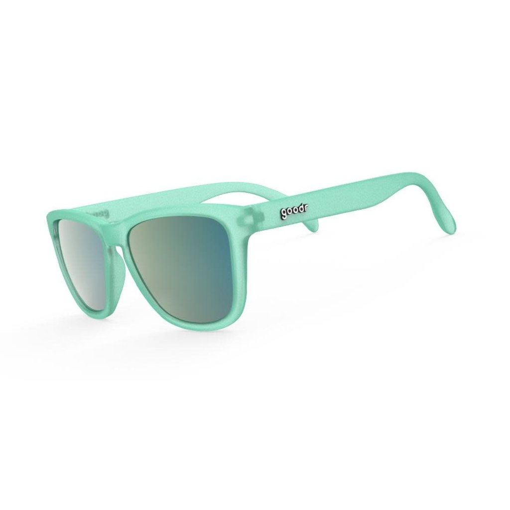 Goodr Goodr Sunglasses - The OG's (Reflective Lens, Group 1)