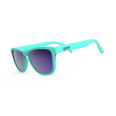 Goodr Goodr Sunglasses - The OG's (Reflective Lens, Group 2)