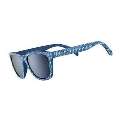 Goodr Goodr Sunglasses - The OG's (Golf Edition)