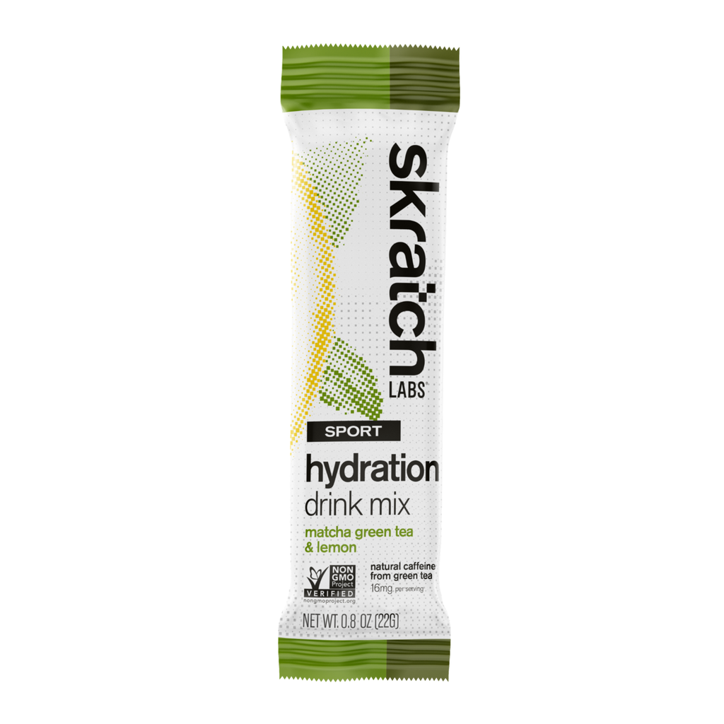 Skratch Skratch Sport Hydration Single