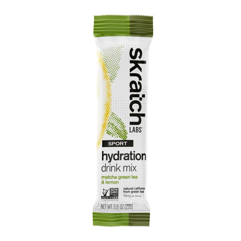 Skratch Skratch Sport Hydration Single