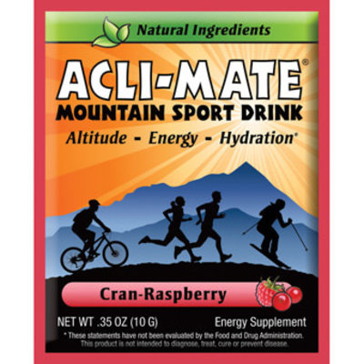Acli-Mate Acli-Mate Altitude & Energy Drink