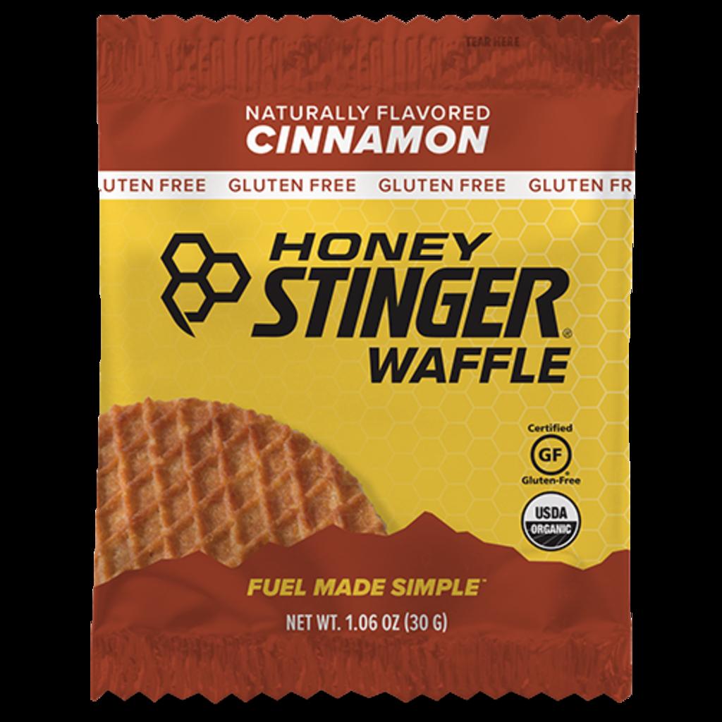 Honey Stinger Honey Stinger Organic Gluten Free Waffles