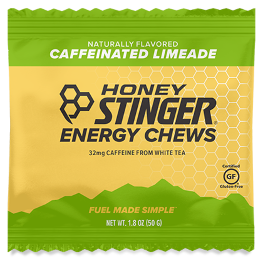 Honey Stinger Honey Stinger Organic Energy Chews