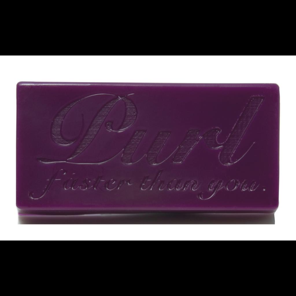 Purl Purl 1 lb Wax Bars