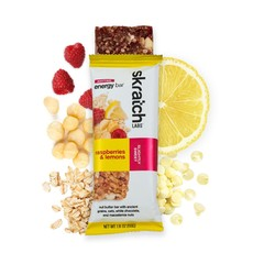 Skratch Skratch Anytime Energy Bar