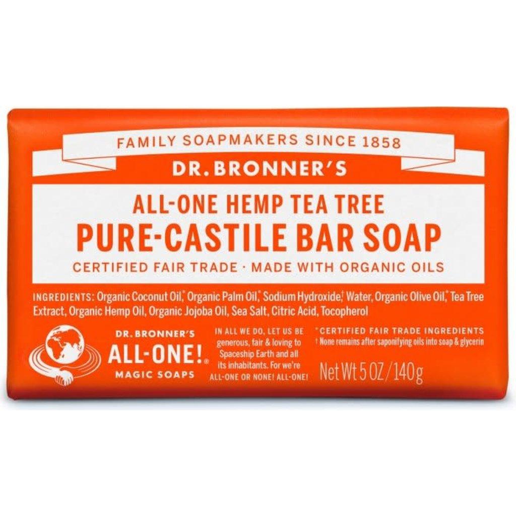 Dr. Bronner's Dr. Bronner's Bar Soap