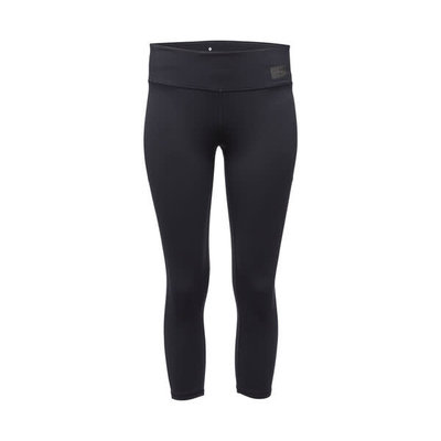 Black Diamond Levitation Capris - Women's