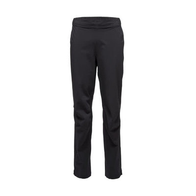 Black Diamond Stormline Stretch Rain Pants - Men's
