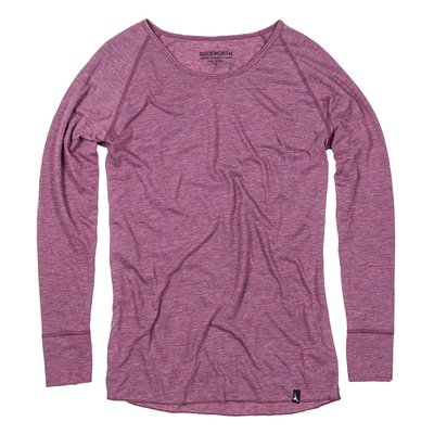 Duckworth Vapor Loose Crew - Women's