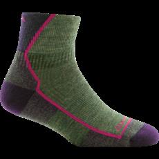 Darn Tough Hiker 1/4 Sock Cushion - Women's