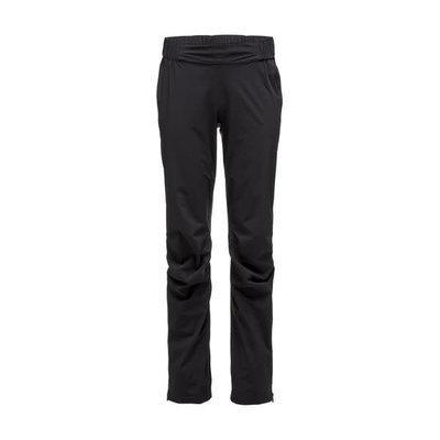 Black Diamond Stormline Stretch Rain Pants - Women's