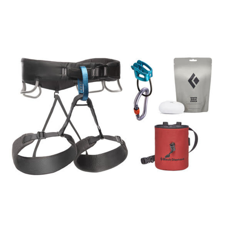 Black Diamond Momentum Package - Men's