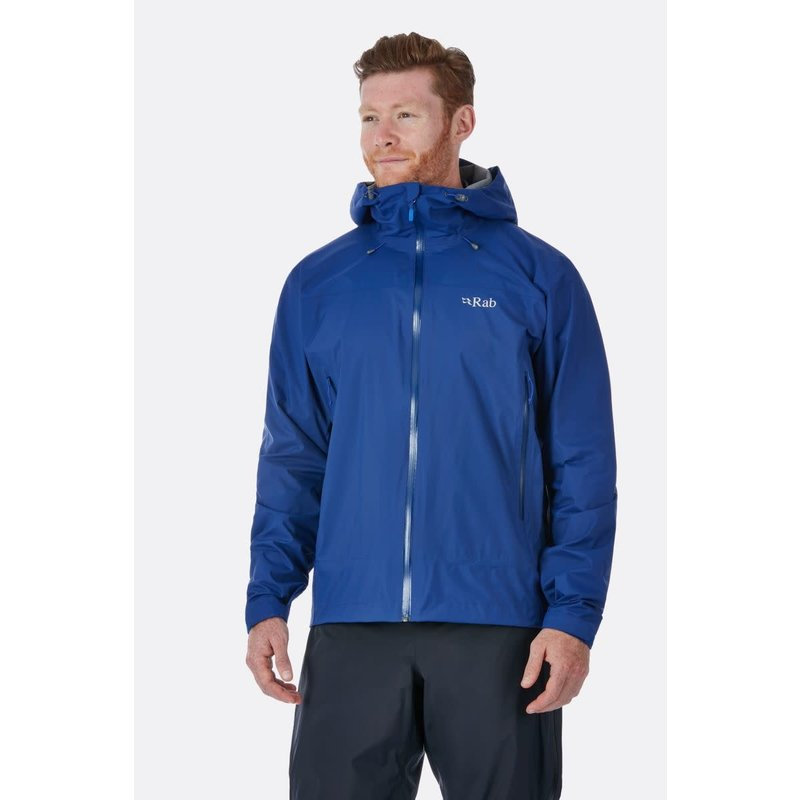 Rab Downpour Plus Jacket - Men's