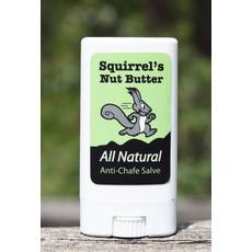 Squirrel's Nut Butter Anti-Chafe Sticks