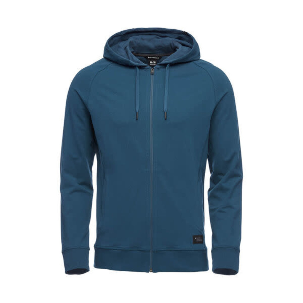 Black Diamond Basis Full Zip Hoody - Men's