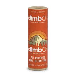 Climb On Climb On All Purpose Mini Lotion Tube