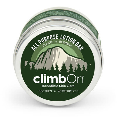 Climb On ClimbOn Lotion Bar