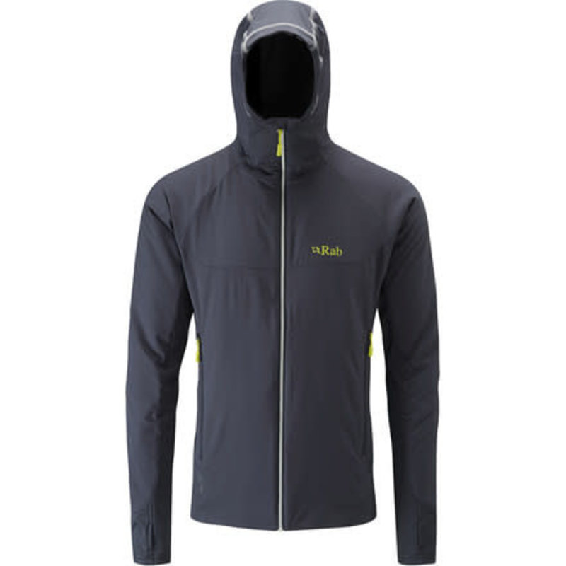 Rab RAB Alpha Flux Jacket-Men's