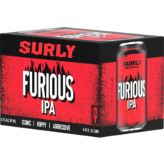 Surly Surly Furious IPA