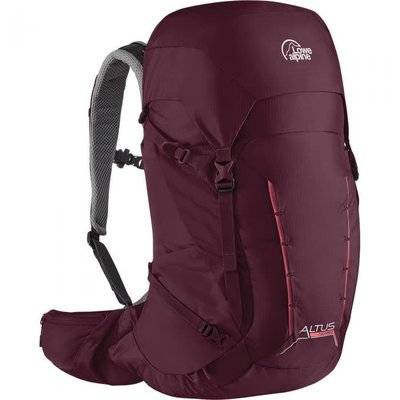 Lowe Alpine Lowe Alpine Altus ND 30 Wmn's Backpack
