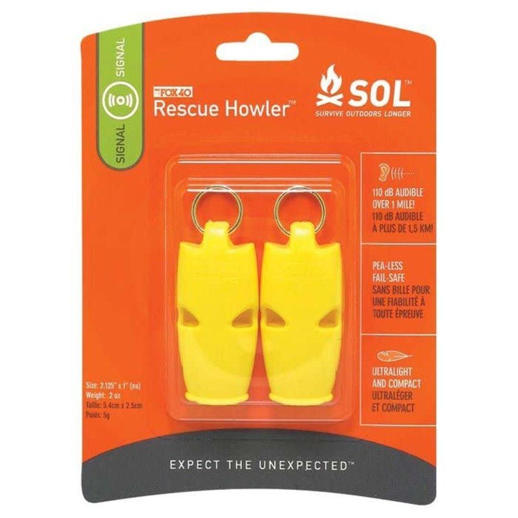 SOL Rescue Howler