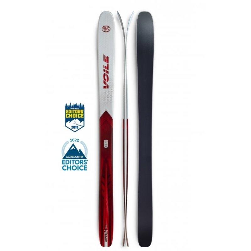 Voile Hyper V6 Skis