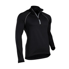 ColdPruf Base Layer Quest Performance Men's Mock Zip
