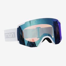Salomon S/View Photochromic Ski Goggles