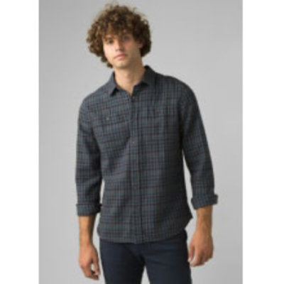 Prana Monarch Flannel Men's