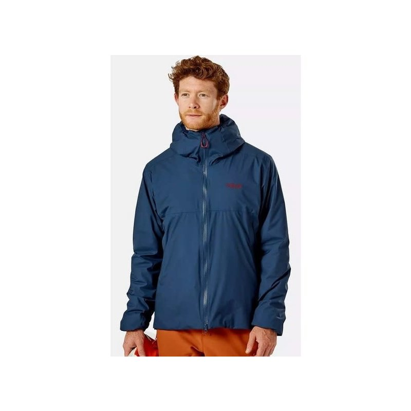 Rab Khroma Karve Jacket Men's