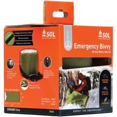 SOL SOL Emergency Bivvy OD Green